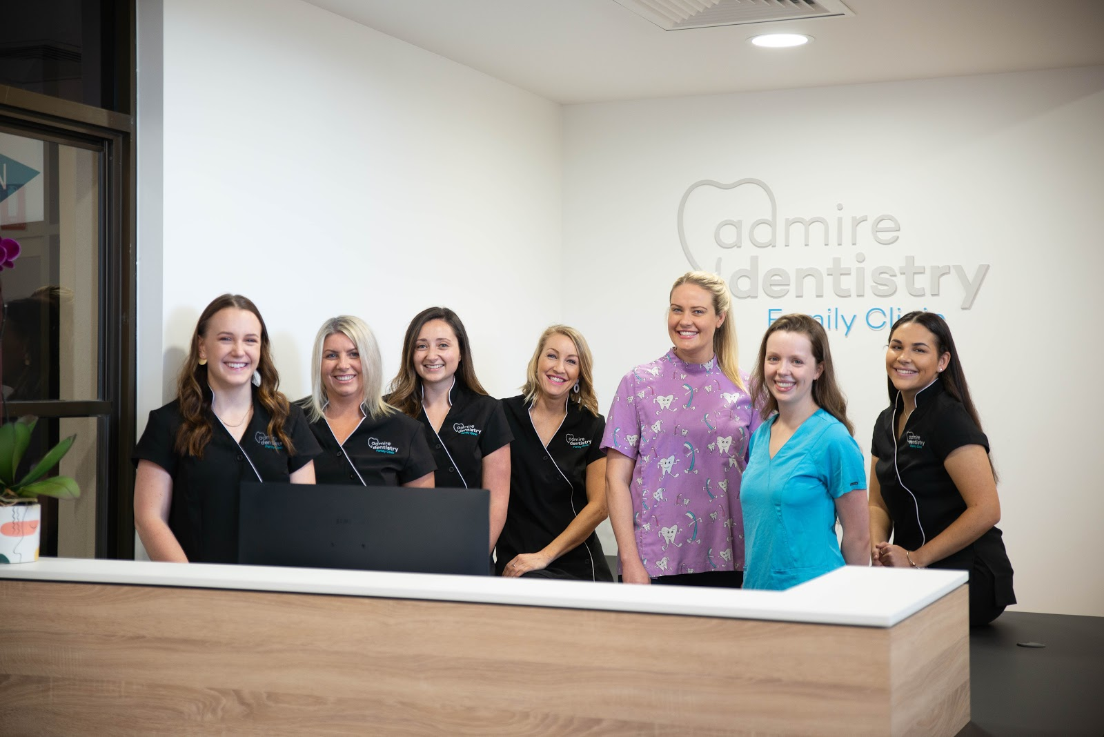 Celebrating 1 Year of Admire Dentistry